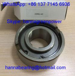 Asnu40 / Asnu-40 galet de roulement de l'embrayage à glissement 40*90*33mm