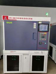 (16 emplacements) condensateur Burn-haute température dans l'équipement de test/test de vieillissement Htrb four/four/chambre d'essai de vieillissement
