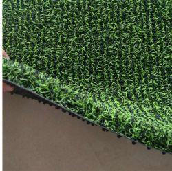 Deux couleurs Spike durable/Nail bas coussin en PVC/bobine Tapis en vinyle
