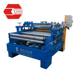 Le cisaillement hydraulique automatique Outil de découpe de la Bobine métallique en acier Machinerie de traitement