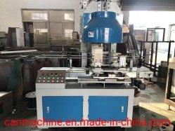 Automatische Machine voor Verzegelen van het Blik van het Tin van het Staal van de Verf het Chemische voor het Blik dat van het Tin Lopende band maakt