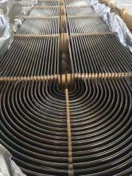Tubo SA213 T5 dello scambiatore di calore dell'acciaio legato