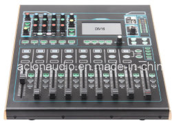 16-канальный цифровой микшер Professional Pro Audio динамик для линейного массива миксер (DIV16)