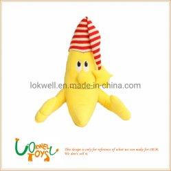 Детские игрушки мультфильм Мягкие плюшевые игрушки банан малыша спать подушки