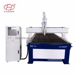 3 axes CNC machines de menuiserie bois MDF la sculpture de mousse