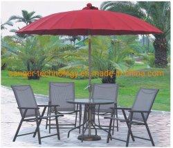 Al aire libre de alta calidad Paraguas, patio con jardín, tabla de redondos de PARAGUAS paraguas, sombrillas