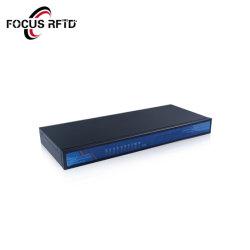 Modbus RTU para Modbus TCP 8 portas RS232/422/485 Dispositivo Serial Servers St-TCP668I
