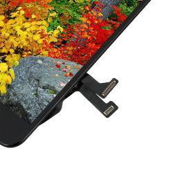 De auto past de Temperatuur LCD van de Kleur iPhone8g LCD Vertoning met de Assemblage van de Becijferaar van het Scherm van de Aanraking aan