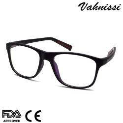 L'Italie Desinger Logo personnalisé lunettes surdimensionnées de cadres pour les femmes