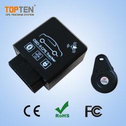 Бортовой системы диагностики автомобиля Tracker с Bluetooth, внутренняя память для автомобиля (ТК228-KH)
