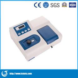 Видимые Spectrophotometer-Vis спектрометр оборудования