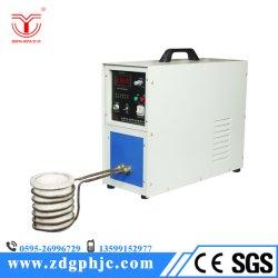 Grosse Rollen-Welle-Induktions-Verhärtung-Maschine (20-200KW)