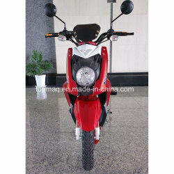 Deportivo de 500W/800W/1000W, Scooter eléctrico con el pedal