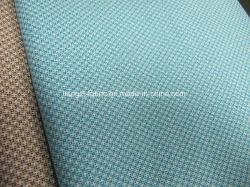 ワイシャツのための100%年の綿の糸の染められたドビーファブリック