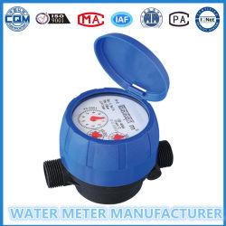 De plastic Enige StraalKlasse C van de Meter van de Stroom van het Water