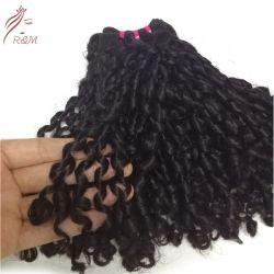 Моды Style двойной обращено Фунми Тогону энергоэффективность Curl волосы с помощью соответствует закрытию