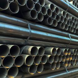 S355J2h é 3589] Gr. 330 Andaime Tubo de aço de carbono