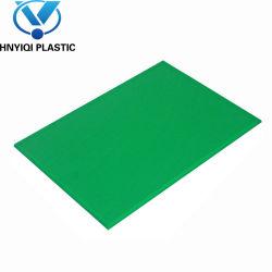 Planche à découper en plastique durable PE planche à hacher