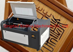 Wood MDF Leather Fabric Glass 100W 130W Computerized Engraving Machine Glass Engraving Equipment Cutting Machine (英語