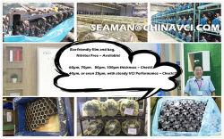 La más alta calidad China Factory-Supply Film Vci bolsas en variados colores y formas