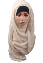 Hijab muçulmano/lenço islâmico Fashion Hijab lenço muçulmano