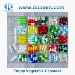 Vacío cápsulas vegetales de alta calidad con el mejor precio