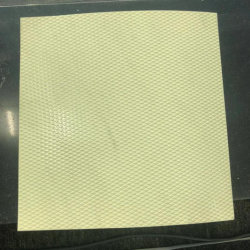 PPGI Diamond pattern motif à carreaux en relief la plaque en acier