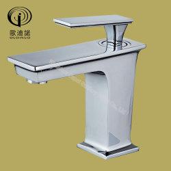 真鍮ボディ亜鉛ハンドルの洗面器Mixer& Faucet&Bibcock Op34