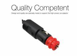 Versteckter GPS-Verfolger mit Zigaretten-Feuerzeug und Auto-Aufladeeinheits-Kabel und lange Batteriedauer C20t mit 2200mAh Li Batterie