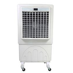 Resfriador de Ar por evaporação portátil autolimpante