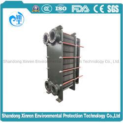 O SUS311s permutador de calor utilizados para o meu/Energia/Moinho de fundição de alumínio