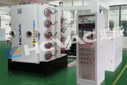 Usine de machine d'enduit d'or de dispositif d'enduction de vide des carreaux de céramique PVD