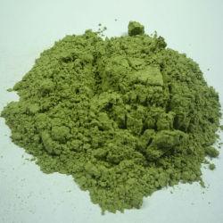 [ك] يصدر عضويّة قمح عشب عصير اللون الأخضر مسحوق