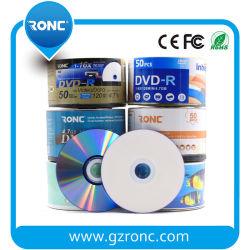 도매 Ronc 무료 샘플 4.7GB 인쇄 가능 DVDR