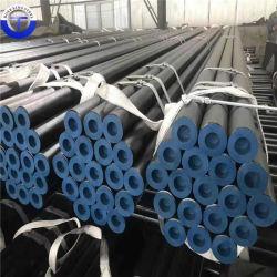 Cycle du carbone sans soudure en acier inoxydable pipe, DIN Ck22 / C22 Tube en acier à paroi fine