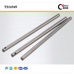 めっきのニッケルが付いている中国の製造者CNCの機械化のタイ棒