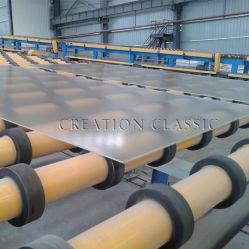 3,2Mm/4mm temperada vidro solar para colectores solares/ Painéis Solares