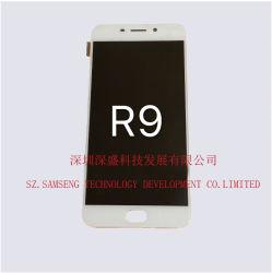 Écran LCD d'origine pour les accessoires pour téléphones oppo R9 écran tactile