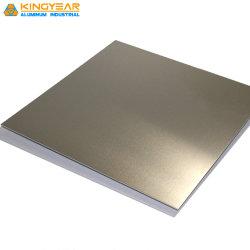 공장 도매 가격 건물 재료 벽 장식용 알루미늄/알루미늄 판