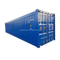 De zachte Open Container van de Dekking van het Geteerde zeildoek van het Type 40FT voor Verkoop