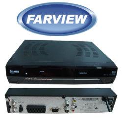 FTA DVB-S mit Ci und PVR