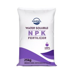 有機物酸NPK肥料農業の水溶性NPK 15-15-15