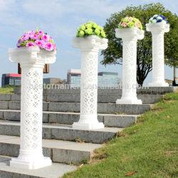 Wedding dekorative römische Plastikspalte