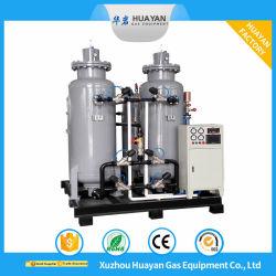 Hyo-3 hautes performances à grande échelle de l'oxygène système générateur de haute pression de retour concentrateur d'oxygène de type