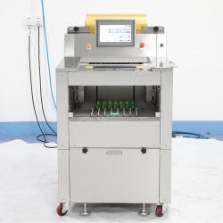 음식 고기 감싸는 기계 음식 빵 포장기 휘게 하는 기계