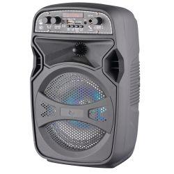 """"""" mini beweglicher Multifunktionslautsprecher des Karaoke-6.5 mit Batterie und Bluetooth"""