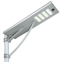 One/Integrated Solar LED Street Lightの庭Lampの30W 40W 50W 60W 70W 80W 100W 120W Waterproof IP67 Outdoor All