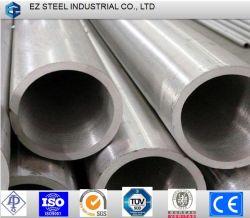 Tubo de alumínio de serviços para campos petrolíferos, Tubo de Aço Sem Costura, Tubos da Caldeira de Baixa Pressão