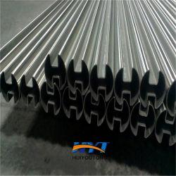 ERW Stahlrohr/HochfrequenzQ195 geschweißtes geformtes Rohr