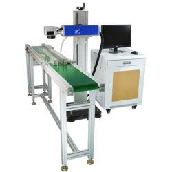 Os sistemas de marcação a laser - Mark Vidro Metal madeira plástica